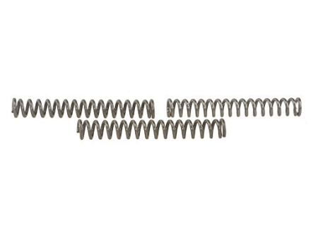 Wolff Trigger Rebound Spring S&W J, K, L, N-Frame 16 lb Reduced Power Package of 3