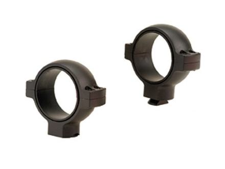 Burris 30mm Signature Standard Rings Matte