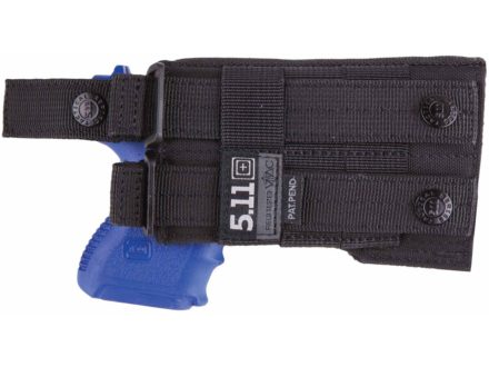 5.11 Compact LBE Holster Right Hand Side Nylon Black