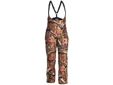 ScentBlocker Women's Sola Triple Threat Waterproof Bibs