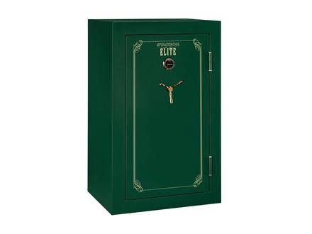 Stack-On Elite Fire-Resistant 36-Gun Safe with Door Storage