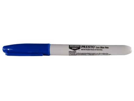 Birchwood Casey Presto Gun Blue Pen