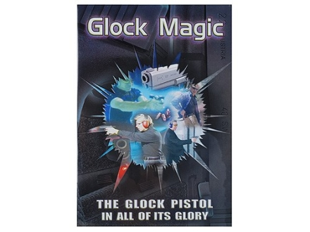 "Gun Video ""Glock Magic: The Glock Pistol in All of its Glory"" DVD"