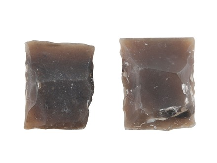 Traditions Black Powder Rifle English Flints Pack of 2