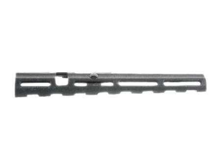 John Masen Black Warrior Ventilated Handguard Ruger 10/22 Synthetic Black