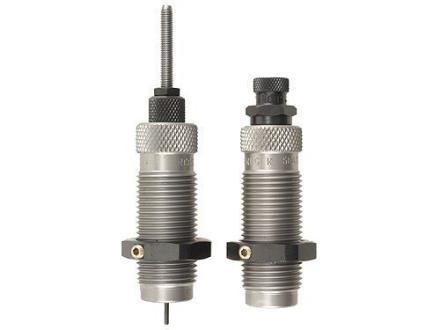 RCBS 2-Die Neck Sizer Set 6.5x52mm Mannlicher-Carcano