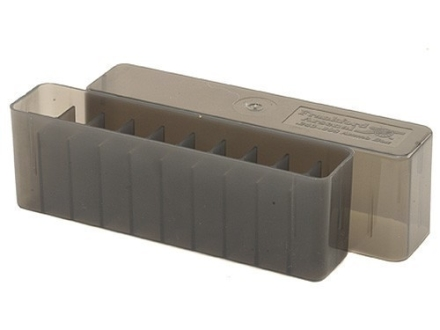 Frankford Arsenal Slip-Top Ammo Box #209 22-250 Remington, 243 Winchester, 308 Winchester 20-Round Plastic Smoke Box of 10