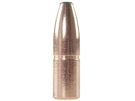 Swift A-Frame Bullets 375 Caliber (375 Diameter) 300 Grain Bonded Semi-Spitzer Box of 50