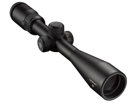 Nikon PROSTAFF 5 Rifle Scope 3.5-14x 40mm Mil-Dot Reticle Matte