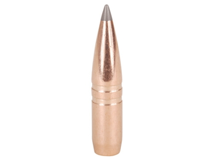 Blemished Bullets 284 Caliber, 7mm (284 Diameter) 139 Grain Expanding Boat Tail Lead-Free Box of 50 (Bulk Packaged)