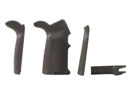 Magpul Pistol Grip Kit MIAD Modular AR-15 Synthetic Olive Drab