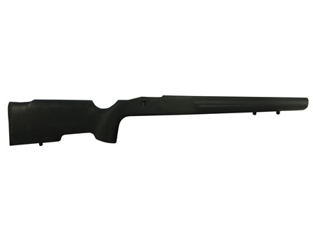 "Boyds' TactiCool Rifle Stock Savage 10 Short Action Blind Magazine 4.4"" Screw Spacing Heavy Barrel Channel Laminated Wood Black Textured"