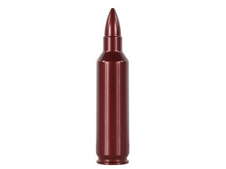 A-ZOOM Action Proving Dummy Round, Snap Cap 7mm Winchester Short Magnum (WSM) Package of 2