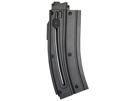 HK Magazine HK 416-22 22 Long Rifle 20-Round Polymer Black