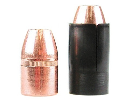 Nosler Partition HG Bullets 50 Caliber Hunting Sabot with 45 Caliber 260 Grain Jacketed Hollow Point Box of 10