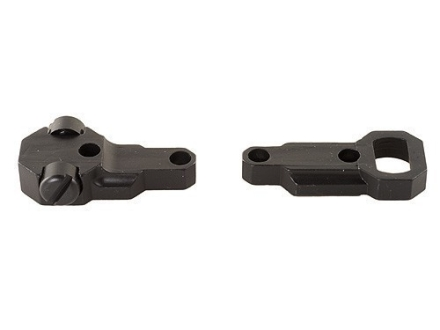 Millett 2-Piece Turn-In Standard Scope Base Savage 10 Through 16, 110 Through 116 Flat Rear Matte