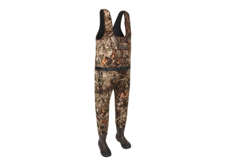 Allen North Wind 5mm 1200 Gram Insulated Neoprene Chest Waders