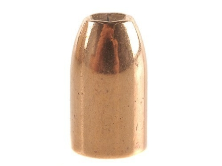 Rainier LeadSafe Bullets 32 Caliber (312 Diameter) 100 Grain Plated Hollow Point Box of 100 (Bulk Packaged)