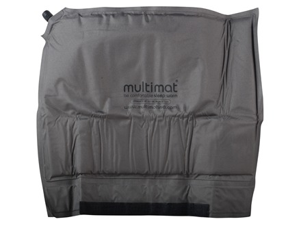 Multimat Self-Inflating Pillow Olive