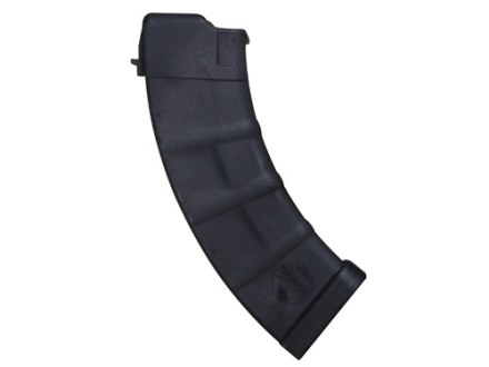 Thermold Magazine AK-47 7.62x39mm Russian 30-Round Polymer Black