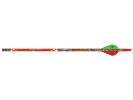 Beman ICS Camo Hunter Carbon Arrow Mossy Oak Break-Up Camo