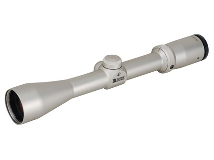 Burris Fullfield II Rifle Scope 3-9x 40mm
