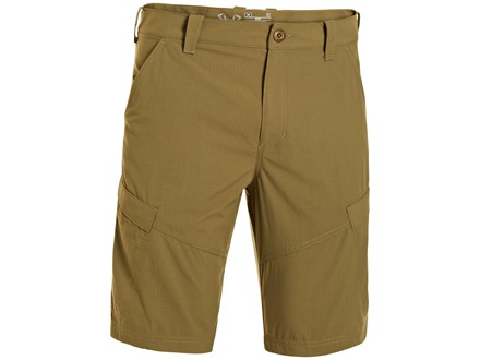 Under Armour Men's UA Guide Cargo Shorts Nylon
