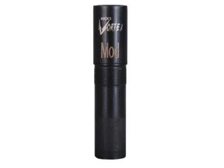 Kick's Vortex Black Cloud Waterfowl Choke Tube Benelli, Beretta Mobilchoke 20 Gauge