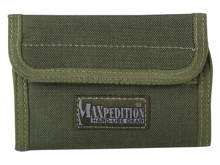 Maxpedition Spartan Wallet Nylon