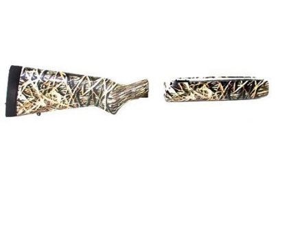 Bell and Carlson Carbelite Classic 2-Piece Stock Mossberg 500 12 Gauge Synthetic