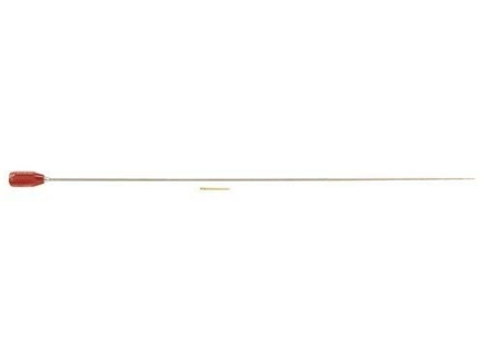 "Dewey 1-Piece Cleaning Rod 17 Caliber 36"" Stainless Steel 5 x 40 Thread"