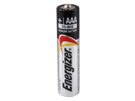 Energizer Battery AAA Max Alkaline Pack of 8