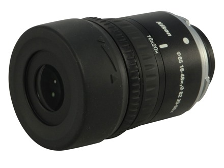 Nikon Factory Refurbished 15x Eyepiece for Fieldscope Spotting Scopes
