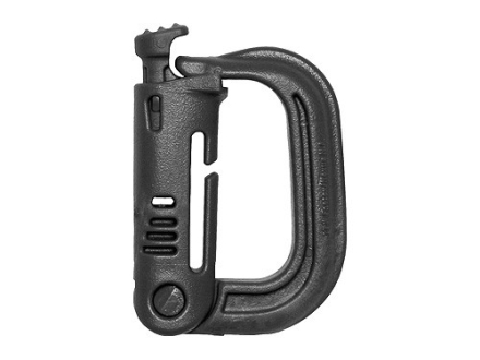 Maxpedition Grimloc Carabiner Polymer Package of 4