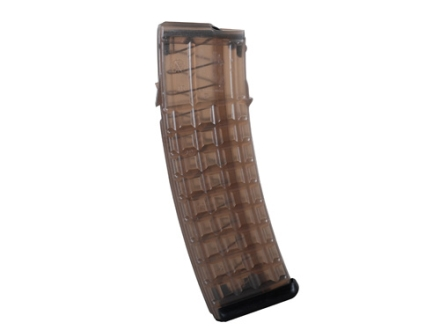 Steyr Magazine Steyr AUG, USR 223 Remington 42-Round Polymer Black