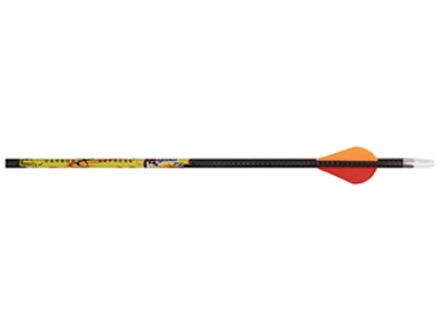 Carbon Express Mayhem Carbon Arrow Black