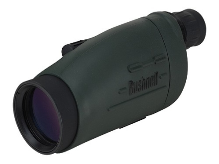 Bushnell Sentry Spotting Scope Ultra Compact 12-36x 50mm Black
