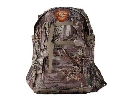 Crooked Horn Masterguide 2 Backpack Polyester Realtree Max-1 Camo