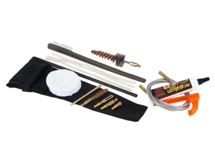 Otis Buttstock Rifle Cleaning Kit 223 Caliber AR-15