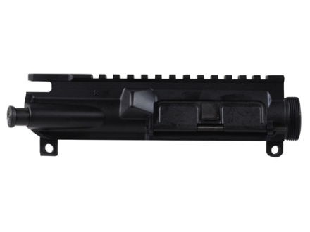 DoubleStar Upper Receiver Assembled AR-15 A3 Flat-Top Matte Black