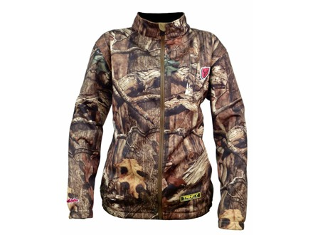 ScentBlocker Women's Sola Knock Out Jacket