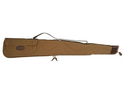 Boyt Signature Shotgun Gun Case with Pocket Canvas