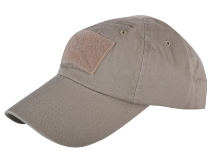 Woolrich Elite Cap Cotton Twill Khaki