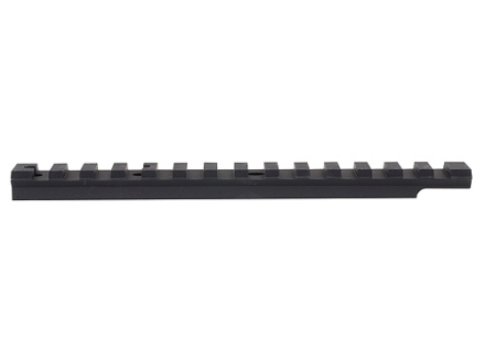 EGW 1-Piece Heavy Duty Picatinny-Style Base Mossberg 500, 535, 835, 935 0 MOA Elevated