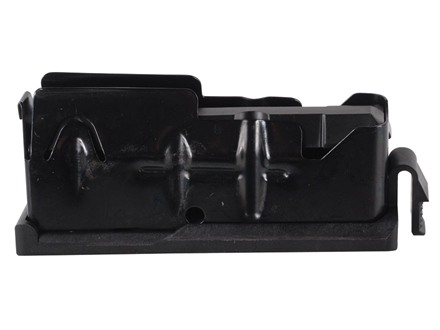 Savage Arms Magazine Savage Axis, Edge 25-06 Remington, 270 Winchester, 30-06 Sprigfield 4-Round Polymer