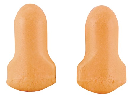 Howard Leight Leight Plugs Ear Plugs (NRR 30 dB) Package of 100 Pair