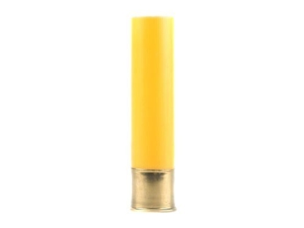 "BPI Multi-Hull Shotshell Hulls 20 Gauge 3"" Primed Skived Yellow Bag of 100"