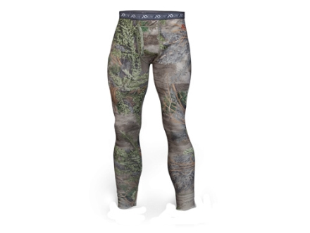First Lite Men's Allegheny Base Layer Pants Merino Wool