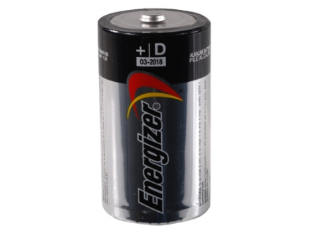 Energizer Battery D Max Alkaline Pack of 8