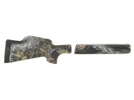 Bell and Carlson Carbelite Monte Carlo 2-Piece Stock Remington 1100 12 Gauge Synthetic